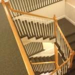 carpet wayside stairs